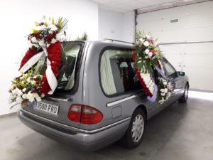 Funeraria Fernán Núñez
